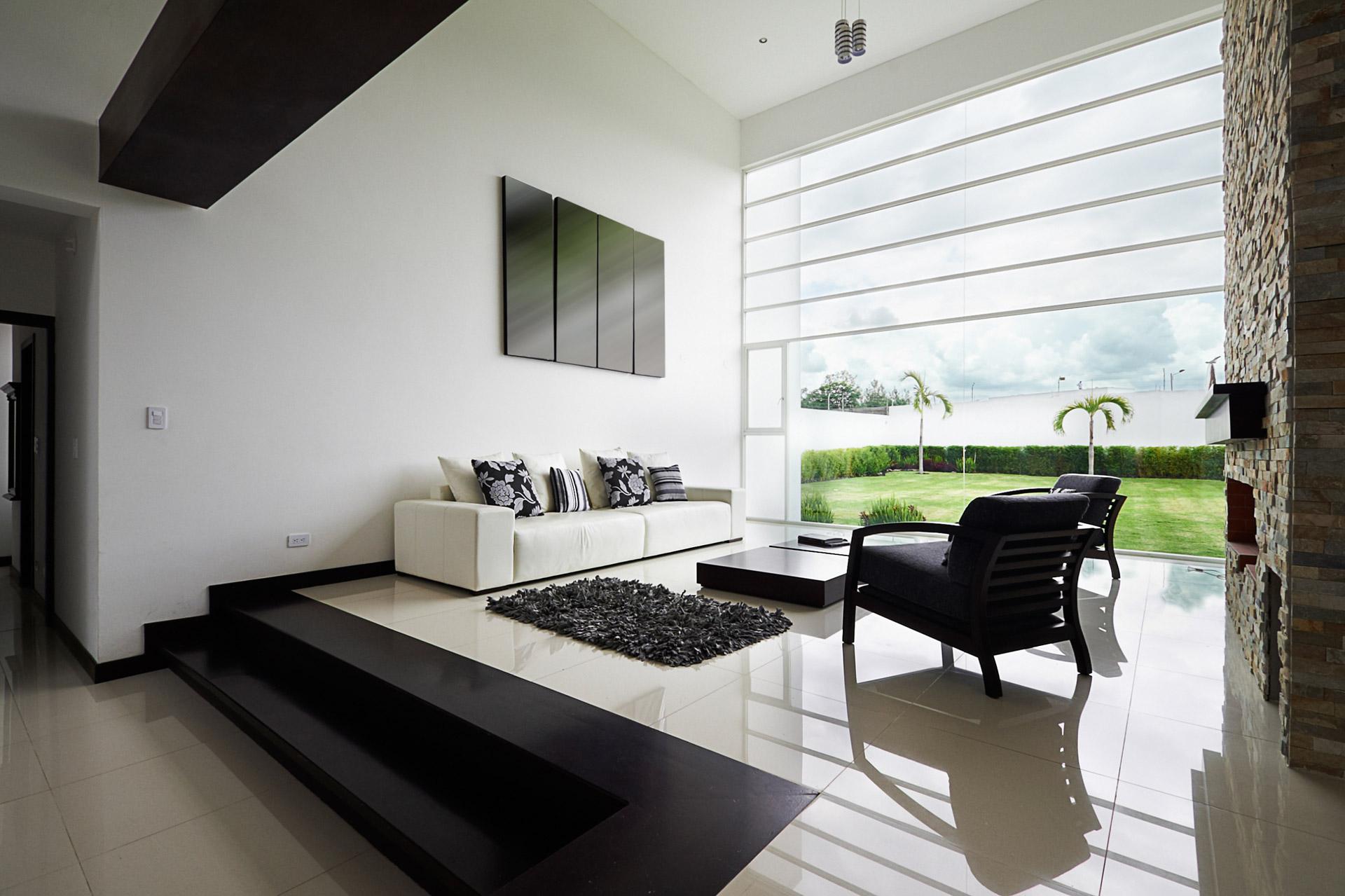 Interior design casa
